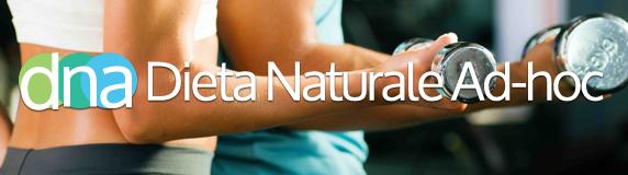 DNA – Dieta Naturale Ad-Hoc Alimentati ed allenati nel modo più indicato per te. Un semplice prelievo di saliva. Una sofisticata analisi del DNA. Una consulenza con un esperto.